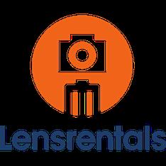 Square Lensrentals Logo