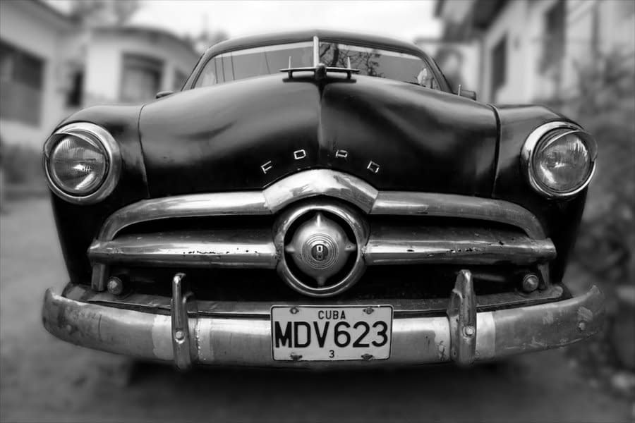 Capturing the Essence of Cuba By Ralph Velasco