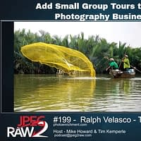 #199 - Ralph Velasco - Adding Small Group Tours to your Business